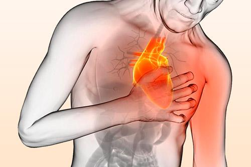 Почему болит сердце у ребенка 10 лет