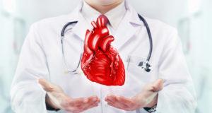 ПМП при острой сердечной недостаточности