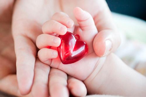 Детская сердечная недостаточность