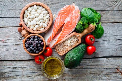 рацион питания при больном сердце
