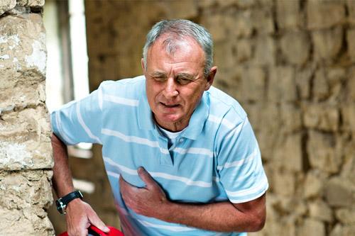 odyshka pri serdechnoj nedostatochnosti lechenie 1 - Hoe kortademigheid bij hartfalen te behandelen en welke medicijnen u moet nemen