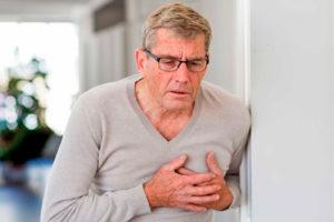 Признаки ишемической болезни сердца у мужчин