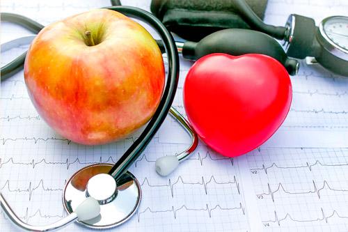 Питание при сердечной недостаточности