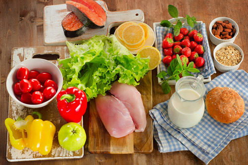 Что нужно есть при сердечной недостаточности?