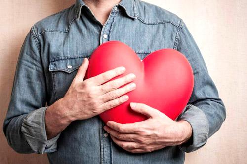 Сердечная недостаточность у мужчин симптомы