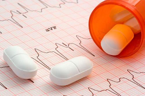 Сердечный гликозид