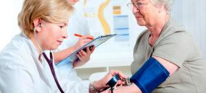Классификация артериальной гипертензии