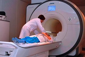 Рентген при внутричерепной гипертензии