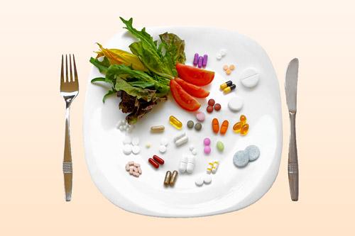 Пищевые биодобавки для сердца