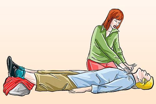 Немедикаментозная помощь пациенту