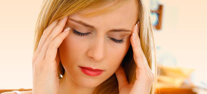 Головная боль при повышенном артериальном давлении