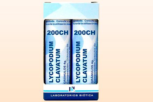 Препарат Ликоподиум