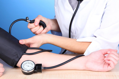Диагностика артериальной гипертензии