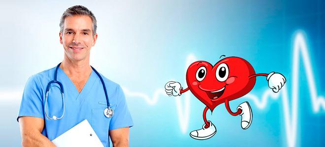 К какому врачу обращаться при высоком давлении