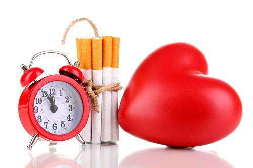 Курить при артериальной гипертензии