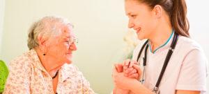 Лечение гипертонии у пожилых людей