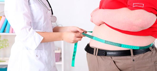 Избыточный вес и артериальное давление