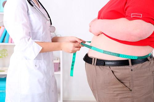 Избыточный вес и гипертония