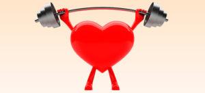 Физические упражнения при гипертонии
