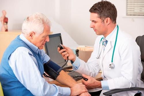 obsledovanie na gipertoniyu 1 - Kako mogu dijagnosticirati hipertenziju