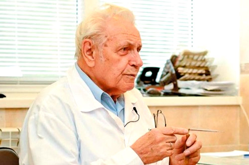 Доктор И.П. Неумывакин