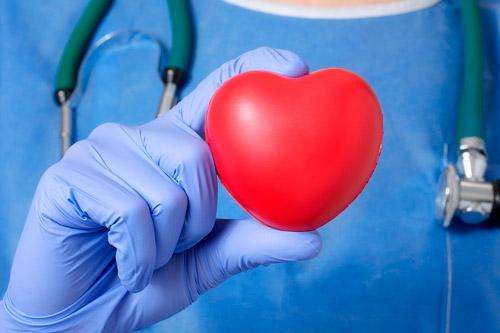 Предупреждение развития артериальной гипертензии