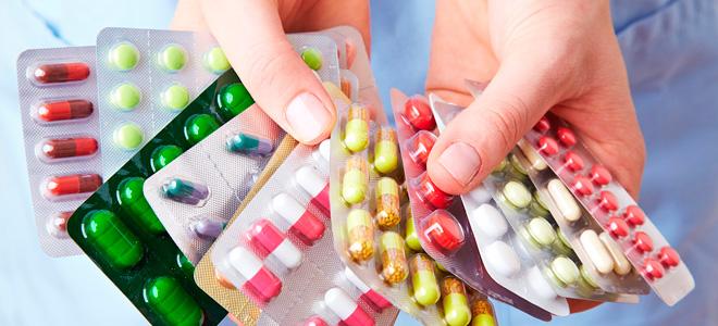 Новое поколение препаратов от гипертонии