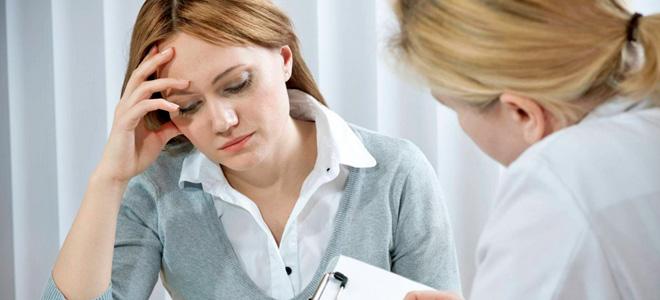 Гипертония у женщин