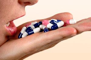 Традиционное лечение
