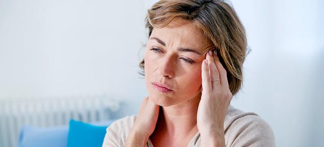 Артериальное давление и климакс