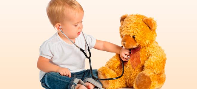 Нормы артериального давления у детей