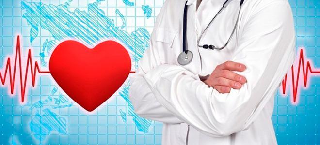 Все об артериальном давлении