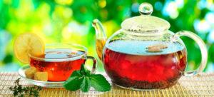 Как черный чай воздействует на давление