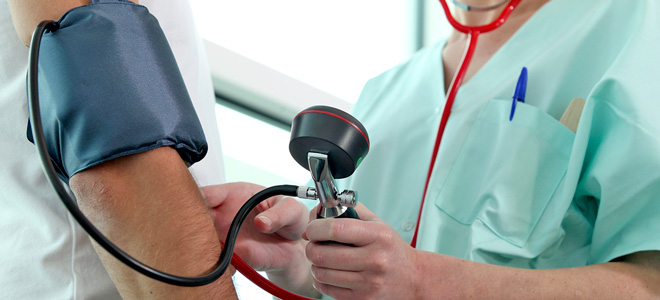 Что показывает нижнее артериальное давление