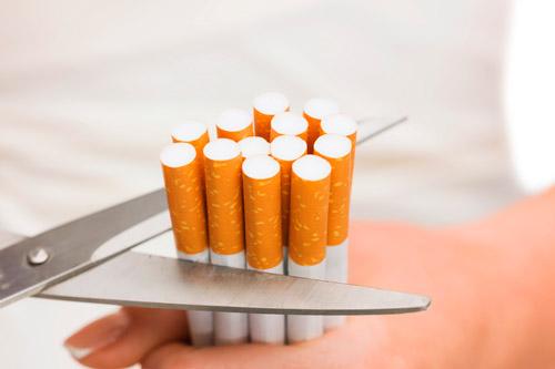 Вред здоровью от курения