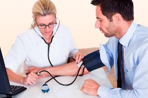 Диагностика артериального давления