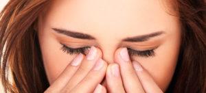 Лечение повышенного глазного давления в домашних условиях