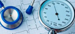 Как сбить сердечное давление