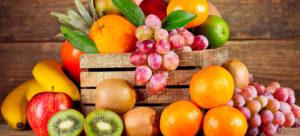 Как влияют фрукты на артериальное давление