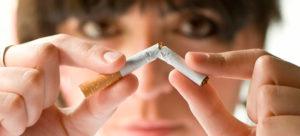 Влияние курения на давление