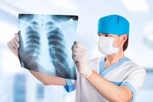 Противопоказание при туберкулезе