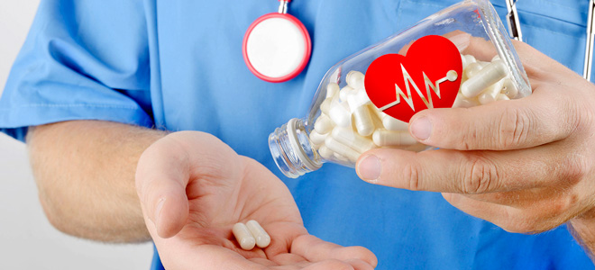 Есть ли лекарства от давления без побочных эффектов