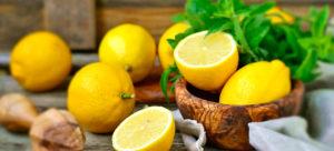 Как лимон влияет на артериальное давление