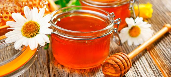 Мед и артериальное давление