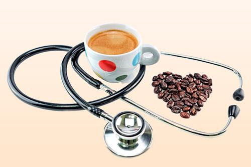 Употребление кофе при повышенном давлении