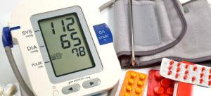 Низкое диастолическое давление: причины, лечение