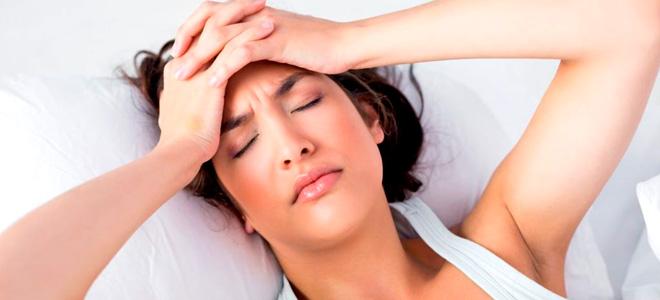 Повышение артериального давления ночью
