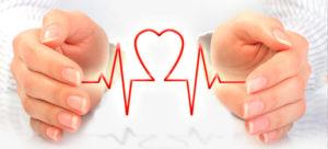 Повышенное сердечное артериальное давление