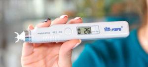 Диагностика внутриглазного давления дома