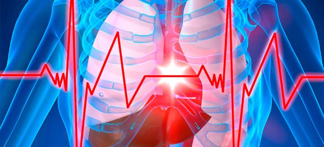 Причины резкого повышения артериального давления